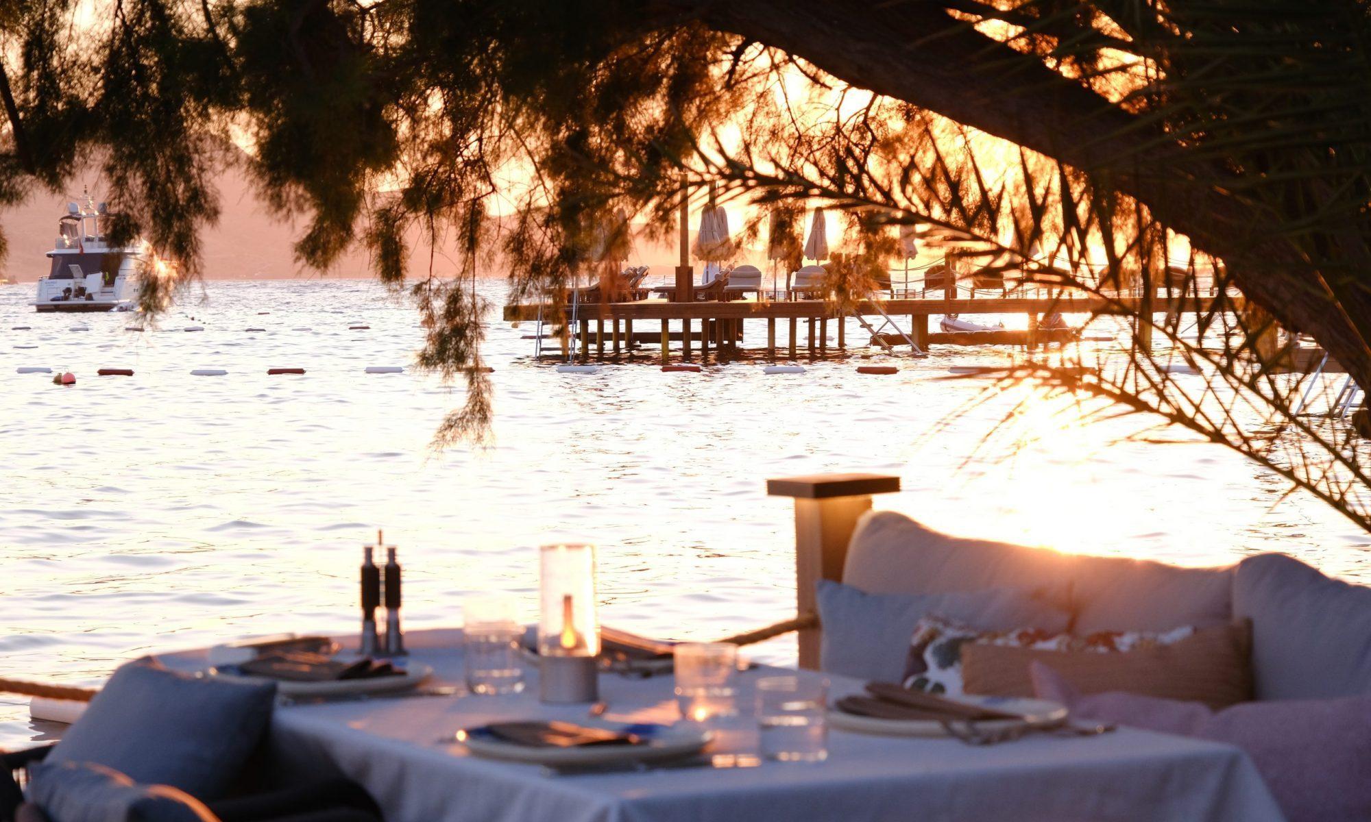 Azur Restaurants